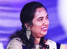 Ms. Pallavi - Treasurer for Pallavi Group of Schools