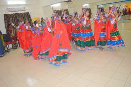 Pallavi Model School Boduppal