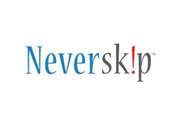 Never Skip Icon
