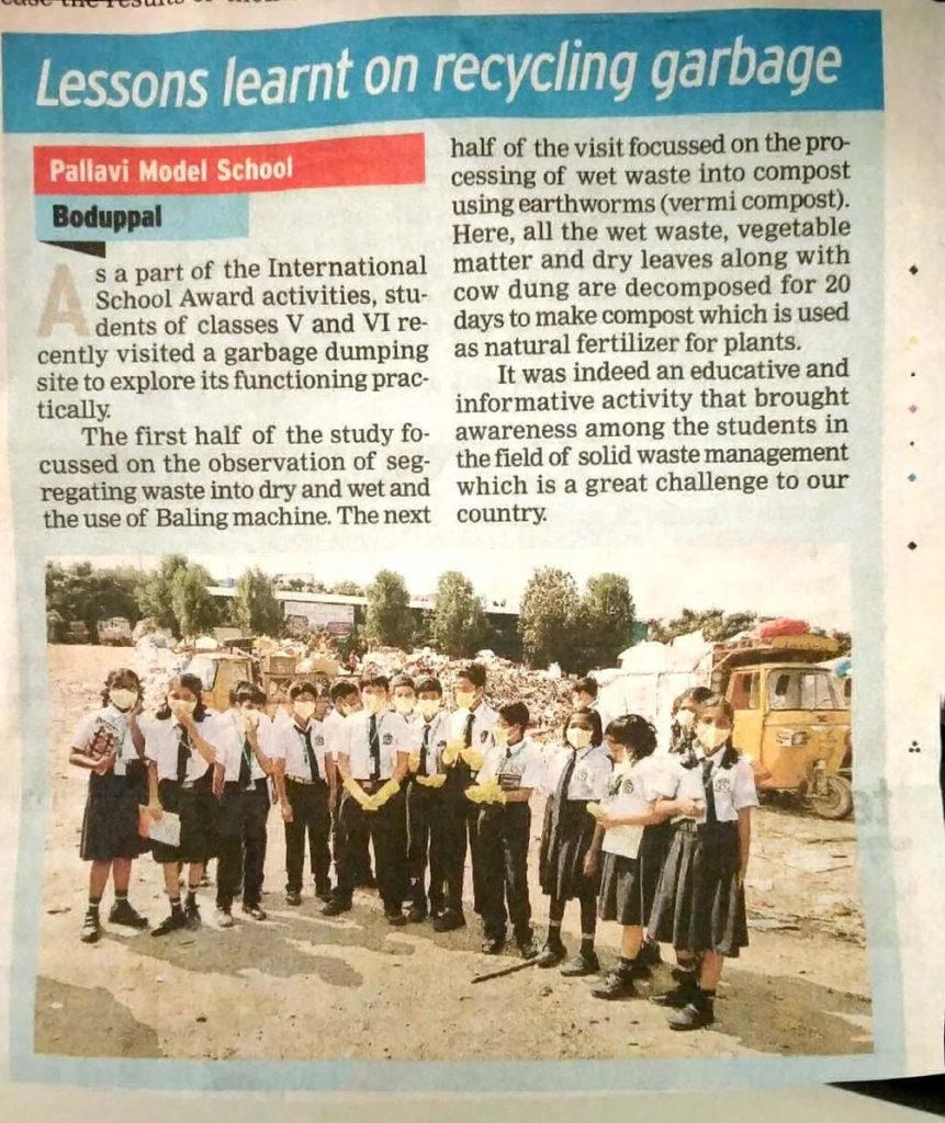 Schools In Hyderabad
